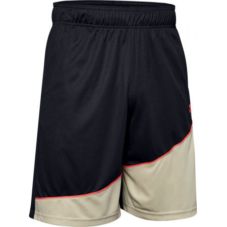 Under Armour BASELINE 10IN SHORT