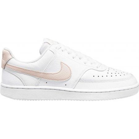 Dámská volnočasová obuv - Nike COURT VISION LOW WMNS - 1