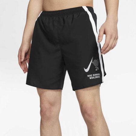 Pánské běžecké šortky - Nike CHALLENGER - 4