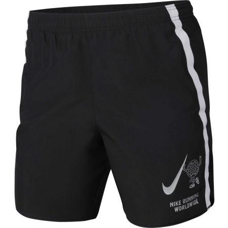 Nike CHALLENGER - Pánské běžecké šortky
