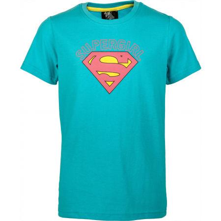 Dívčí triko - Warner Bros SPRG - 1