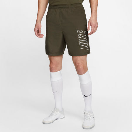 Pánské šortky - Nike DRY ACDMY SHORT WP M - 8