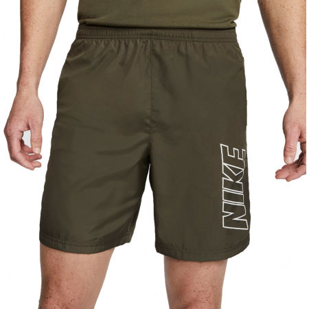 Pánské šortky - Nike DRY ACDMY SHORT WP M - 1