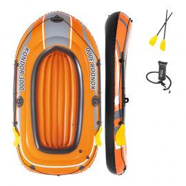 Bestway KONDOR 3000 SET - Nafukovací člun