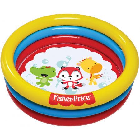 Bestway 3 RING BALL PIT PLAY POOL - Dětský bazének