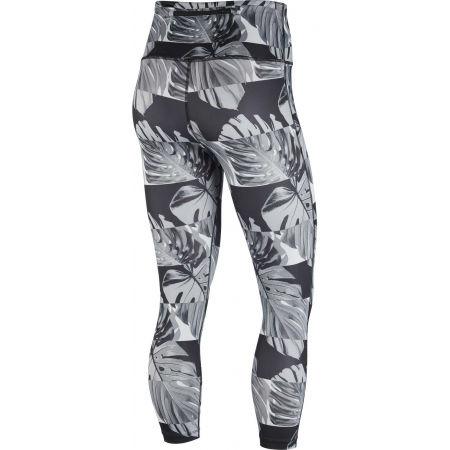 Dámské běžecké legíny - Nike FAST CROP RUNWAY PR HR W - 2