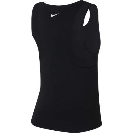 Dámský běžecký top - Nike TANK RUNWAY W - 2