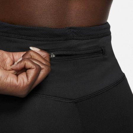 Dámské legíny - Nike ICNCLSH FAST TGHT 7_8 W - 10