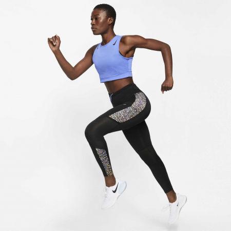 Dámské legíny - Nike ICNCLSH FAST TGHT 7_8 W - 6