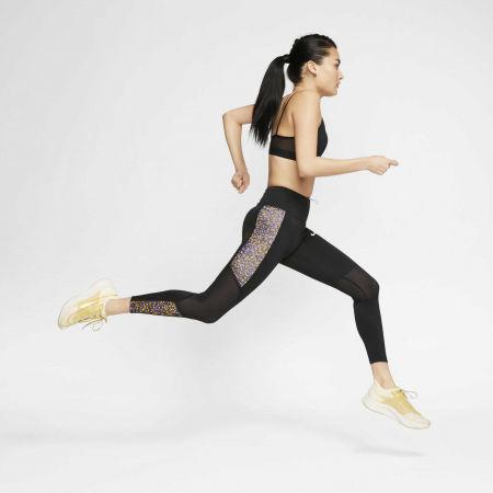 Dámské legíny - Nike ICNCLSH FAST TGHT 7_8 W - 7