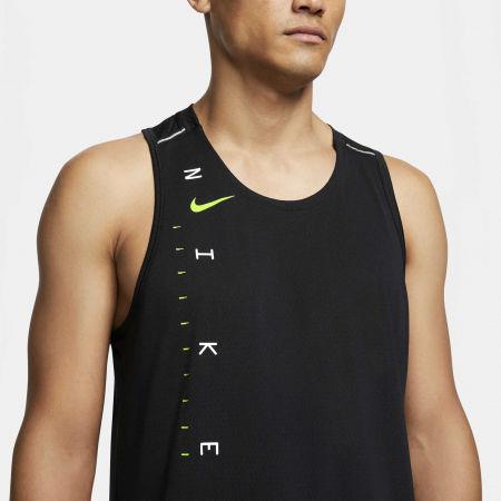 Pánský běžecký top - Nike DRY MILER TANK TECH GX FF M - 6