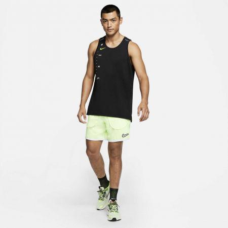 Pánský běžecký top - Nike DRY MILER TANK TECH GX FF M - 5