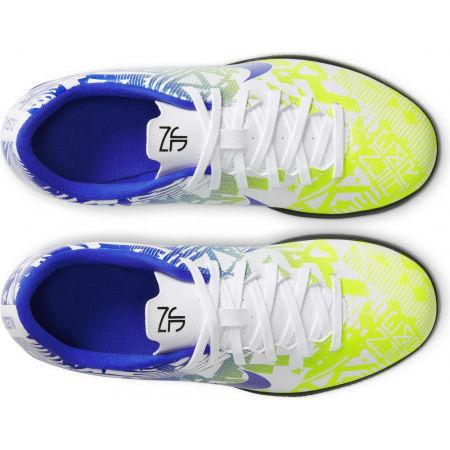 Dětské sálovky - Nike JR MERCURIAL VAPOR 13 CLUB NJR IC - 4