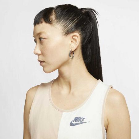 Dámské tílko - Nike NSW ICN CLSH TANK W - 6