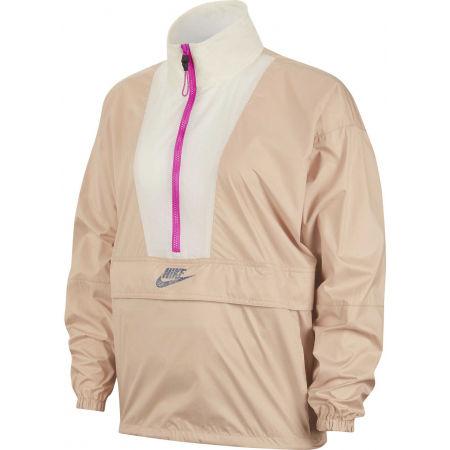 Nike NSW ICN CLSH JKT LW W - Dámská bunda