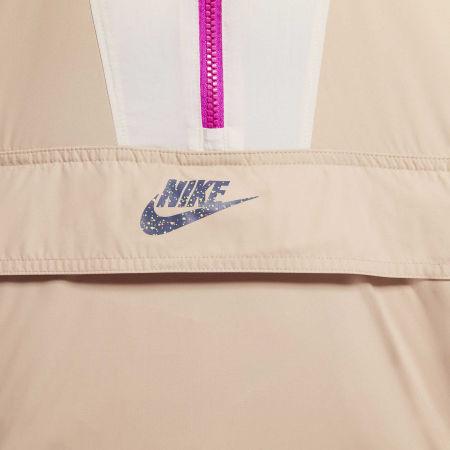 Dámská bunda - Nike NSW ICN CLSH JKT LW W - 7