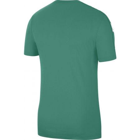 Pánské tričko - Nike NSW HYBRID SS TEE M - 2