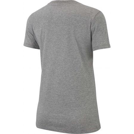 Dámské tréninkové tričko - Nike DRY TEE DFC CREW - 2
