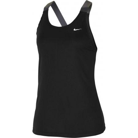 Nike NP TANK ELASTIKA PP2 CAMO W