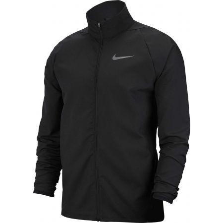 Pánská tréninková bunda - Nike DRY JKT TEAM WOVEN M - 1