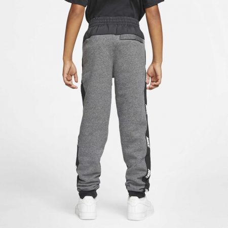Chlapecké tepláky - Nike NSW HYBRID PANT B - 4