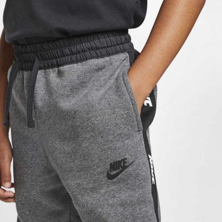 Chlapecké tepláky - Nike NSW HYBRID PANT B - 5