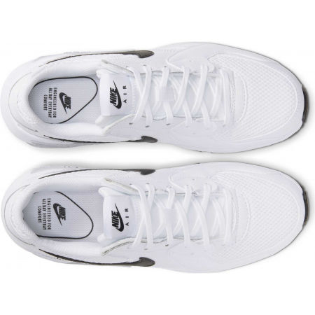 Dámská volnočasová obuv - Nike AIR MAX EXCEE - 4