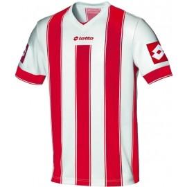 Lotto JERSEY VERTIGO EVO JR - Dětský fotbalový dres - Lotto