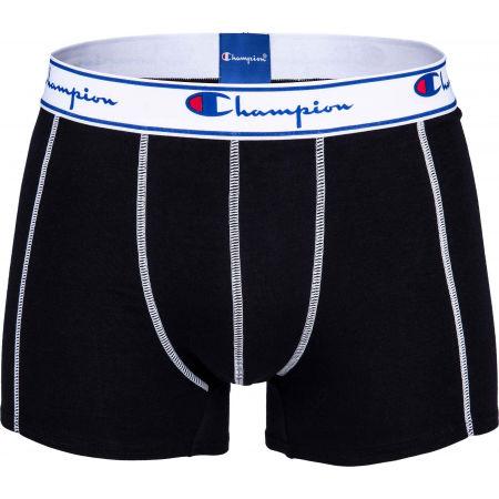 Pánské boxerky - Champion BOXER X1 - 1