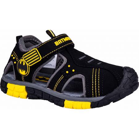 Warner Bros BATMAN - Dětské sandály