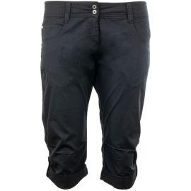 ALPINE PRO KAIURI - Dámské 3/4 kalhoty