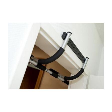 Závěsná dveřní hrazda - Fitforce MULTI BAR - 2