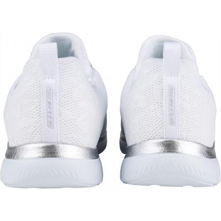 Dámské tenisky - Skechers SUMMITS LEOPARD SPOT - 7