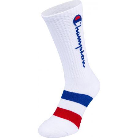 Ponožky - Champion ROCHESTER CREW SOCKS X1 - 1