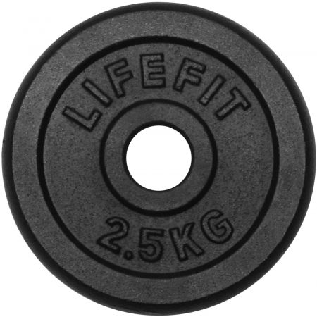 Lifefit KOTOUC 2,5KG 30MM