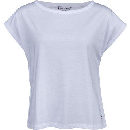 Tommy Hilfiger T-SHIRT - Dámské tričko