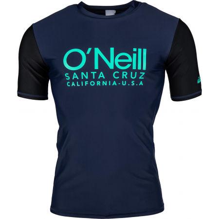 O'Neill PM CALI S/SLV SKINS - Pánské tričko do vody