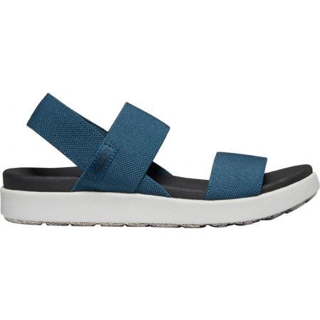 Keen ELLE BACKSTRAP - Dámské sandály