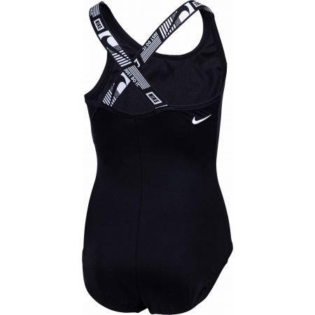 Dívčí jednodílní plavky - Nike JDI CROSSBACK ONE-PIECE - 3