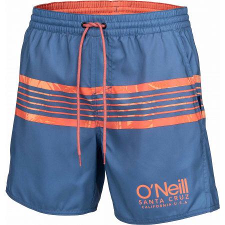 O'Neill PM CALI STRIPE SHORTS - Pánské šortky do vody