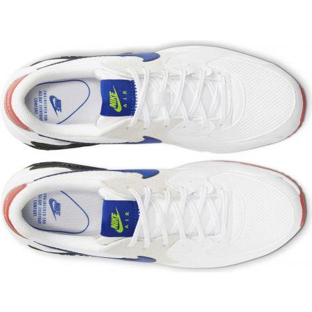 Pánská volnočasová obuv - Nike AIR MAX EXCEE - 4