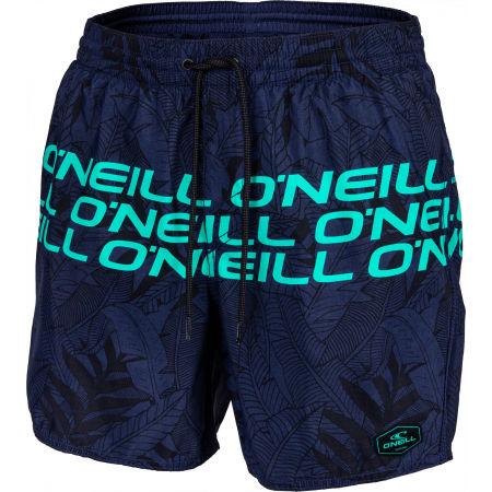 O'Neill PM STACKED SHORTS - Pánské šortky do vody