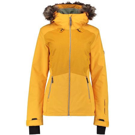 Dámská lyžařská/snowboardová bunda - O'Neill PW HALITE JACKET - 1