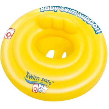 Bestway BABY SEAT - Dětský nafukovací kruh