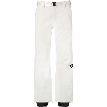 Dámské lyžařské/snowboardové kalhoty - O'Neill PW STAR SLIM PANTS - 1