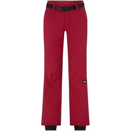 Dámské lyžařské/snowboardové kalhoty - O'Neill PW STAR PANTS - 1