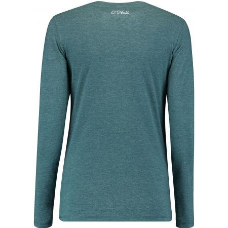 Dámské triko s dlouhým rukávem - O'Neill LW ESSENTIAL LS T-SHIRT - 2