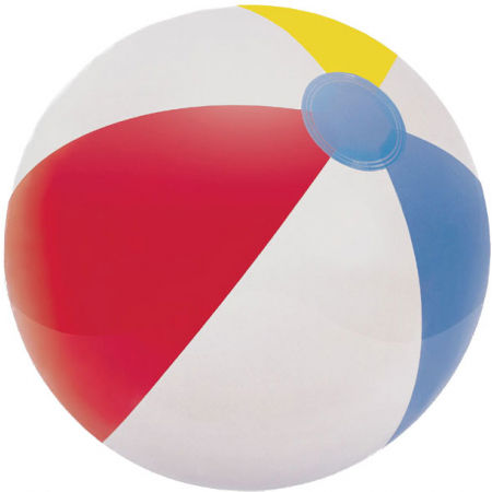 Nafukovací míč - Bestway BEACH BALL 61 - 1