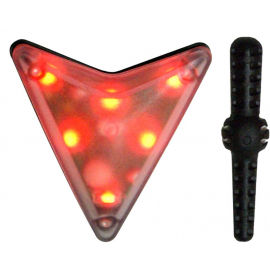Alpina Sports MULTI FIT LIGHT - Blikačka na přilbu