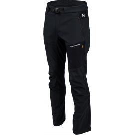 Northfinder JONAFIS - Pánské softshellové kalhoty